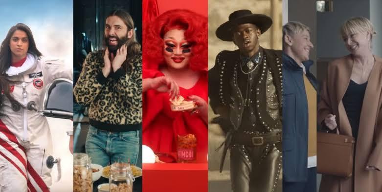 Bu Yıl Ki Super Bowl Reklamlarına LGBT Damga Vuracak!