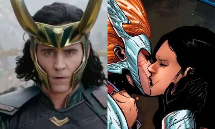 Loki Dizisi, Marvel'ın İlk Trans Süper Kahramanı 'Sera'yı Tanıtacak!
