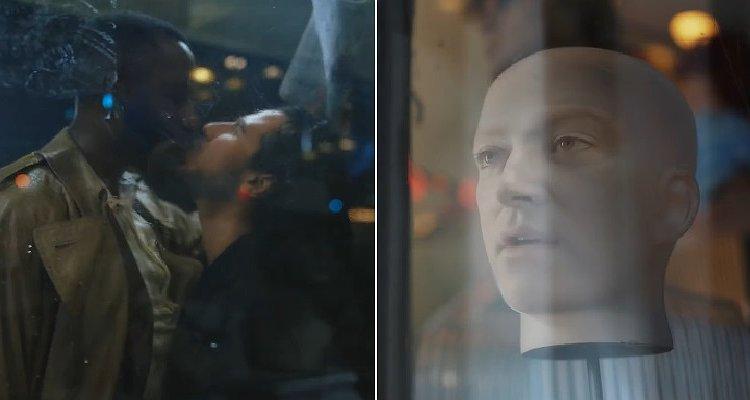 İzleyin: Sam Smith Yeni Videosu 'To Die For'da Yalnız Bir Mankeni Canlandırdı