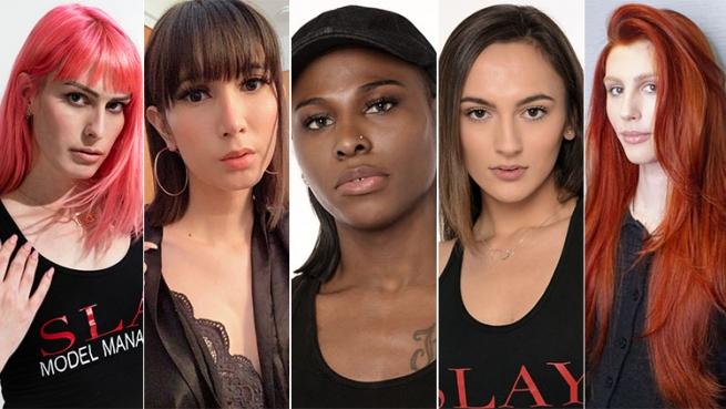Dünyanın İlk Transseksüel Model Ajansı Slay, Yeni Yüz Arayışını Sonlandırdı: İşte 19 Finalist!