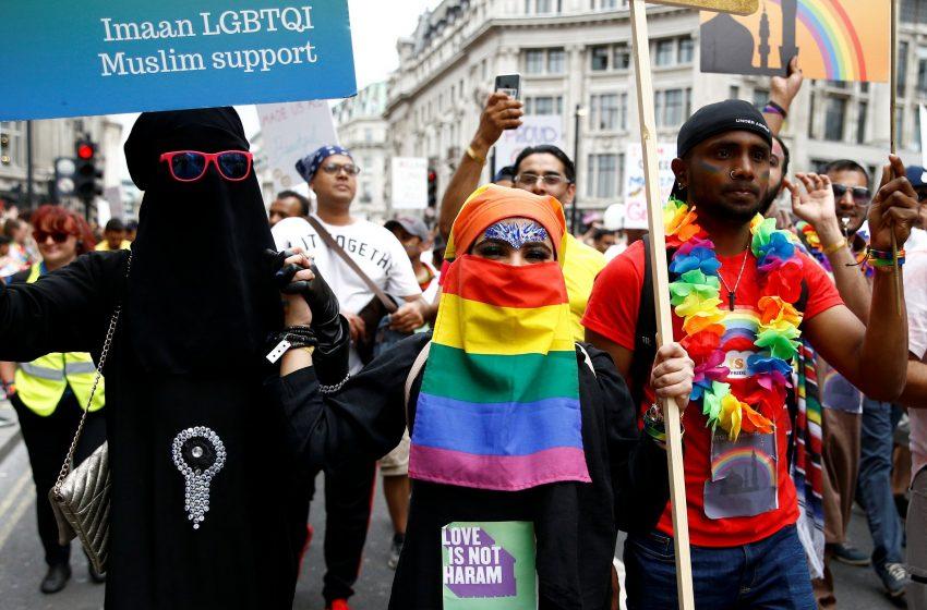 Müslüman LGBT Grubu Imaan, Dünyanın İlk Müslüman Pride Festivalinin Tarihini Açıkladı