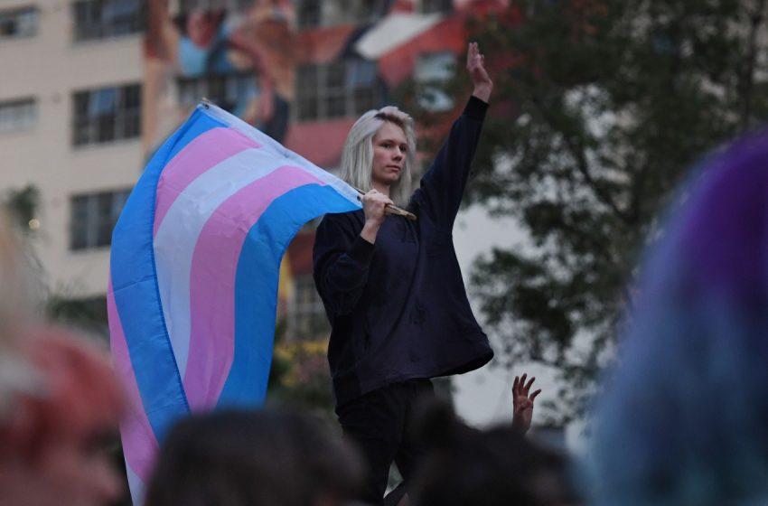Yarım Milyona Yakın Amerikalı Transseksüel, Başkanlık Seçiminde Oy Kullanabilmek İçin Mücadele Edecek!