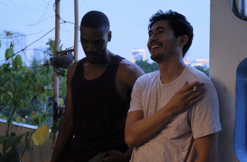 İzleyin: Yeni Eşcinsel Draması 'Monsoon'un İlk Fragmanı Yayınlandı