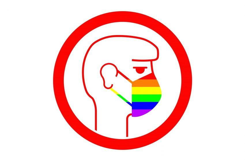 Sağlık Uzmanlarının Açıklamalarına Göre LGBT'ler, Koronavirüsüne Yakalanmaya Üç Sebep Yüzünden Daha Meyilli