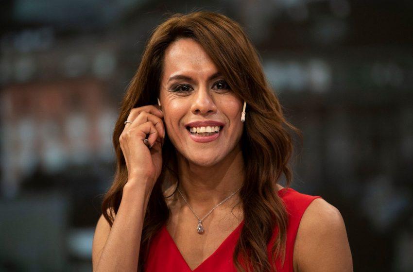 Arjantin, İlk Transseksüel Haber Spikeriyle Tarih Yazdı!