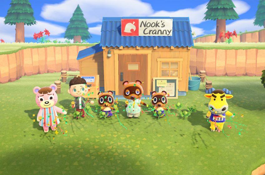 Nintendo'nun İlk Açık Eşcinsel Karakteri ile Tanışın