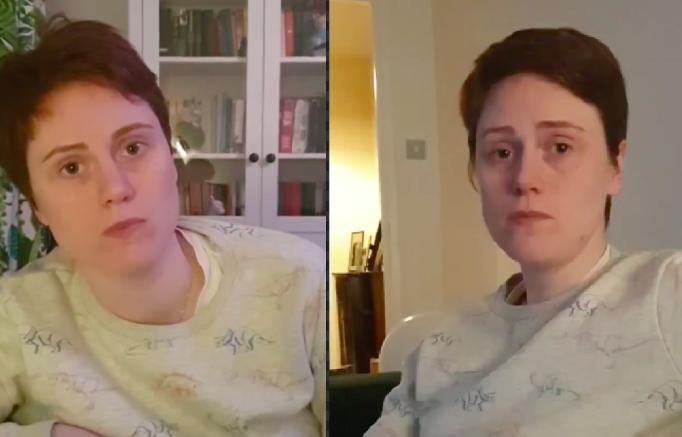 Koronavirüs ile Olan Mücadelesini Anlatan Lezbiyen Doktor: İyileştim Sandım, Tekrar Ağırlaştım