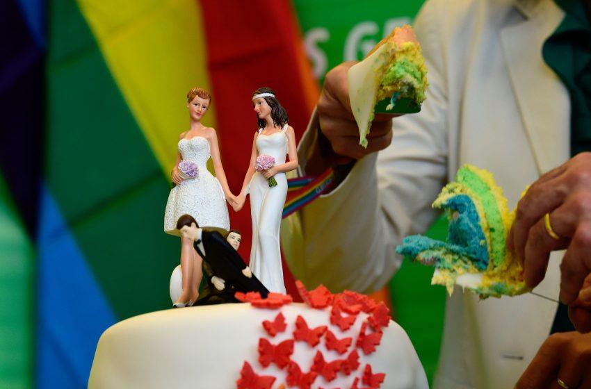 Evlilik Eşitliği, Avrupa'nın En Küçük Ülkelerinden Birine Geliyor!