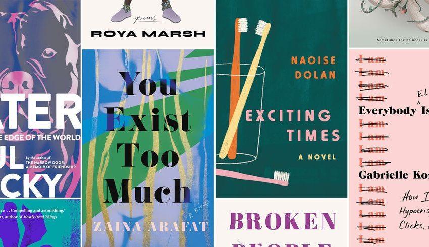 2020'de Yayınlanmış/Yayınlanacak LGBT Temalı 14 Kitap