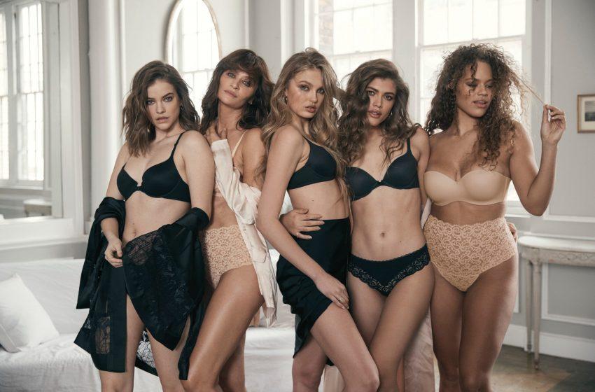 Victoria's Secret 'Sonunda' Kapsayıcılığa Kucak Açarak Trans ve Büyük Beden Modellerle Çalıştı