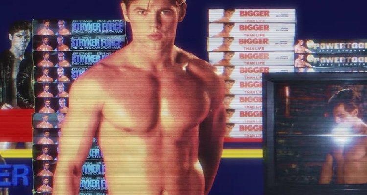 İzleyin: Netflix'in 80'lerin Gay Porno Deviyle İlgili Yeni Filmi Circus Of Books