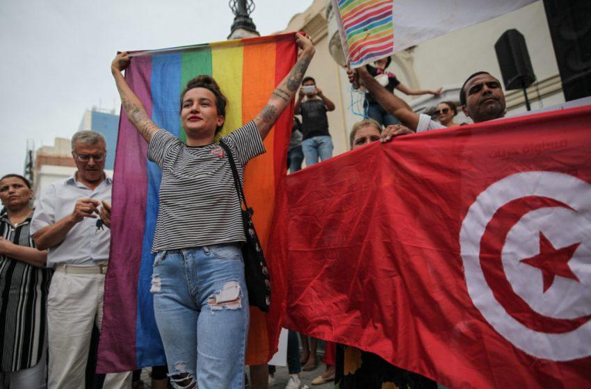 Tunus, Evlilik Eşitliğini Yasallaştıran İlk Arap Ülkesi Oldu!