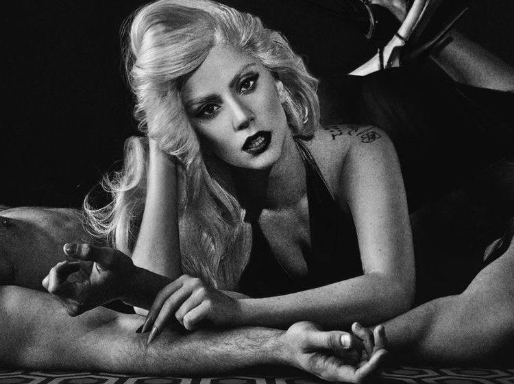Lady Gaga'nın Sıradaki Büyük Filminin Vizyon Tarihi Açıklandı