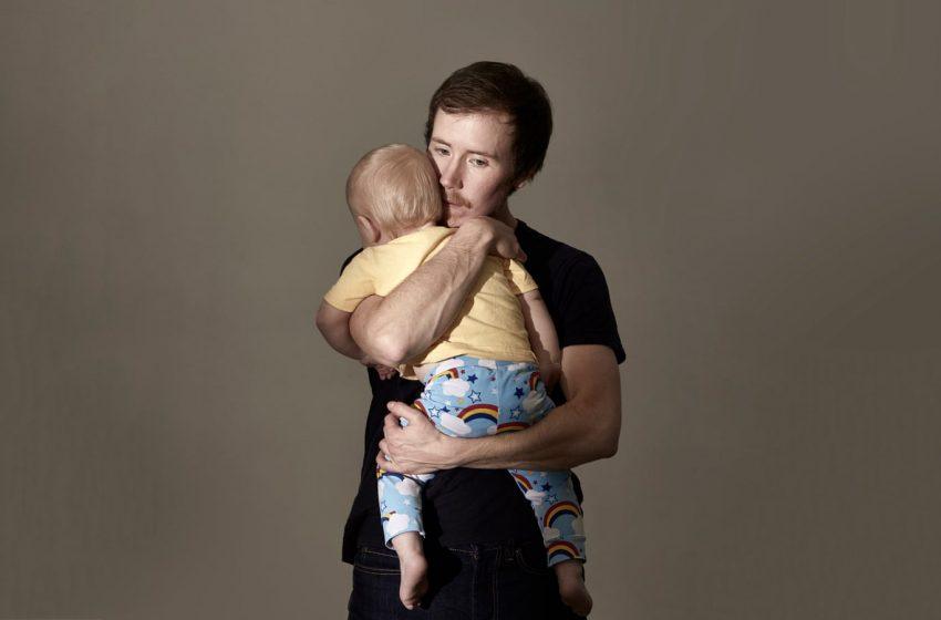 Trans Bir Baba, Çocuğu İçin Tarihi Bir Hukuksal Mücadele Veriyor!