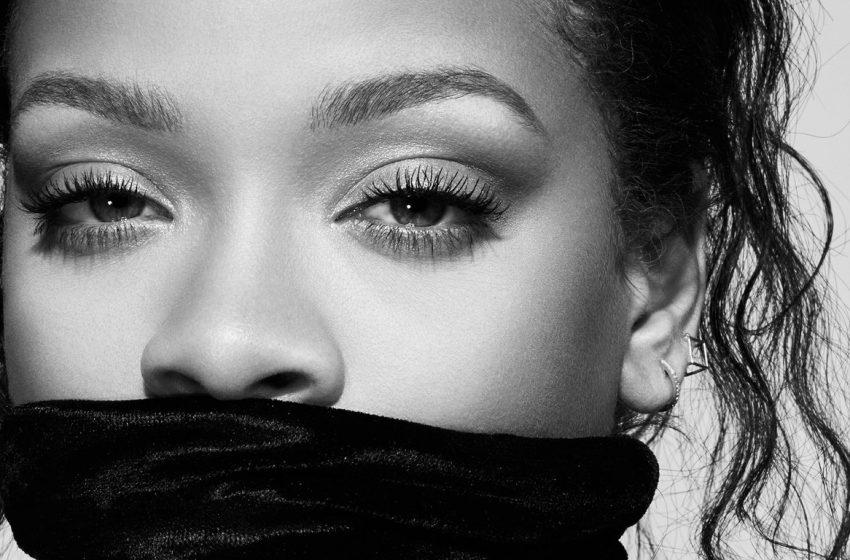Rihanna Yeni Albümü Hakkında İlk Kez Konuştu: Kural Yok, Format Yok, Sadece İyi Müzik Var