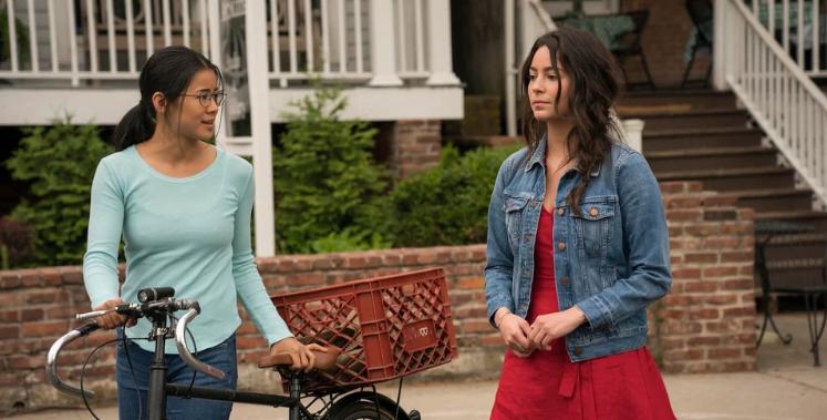 İzleyin: Netflix'in Yeni Kuir Filmi 'The Half Of It'e İlk Bakış
