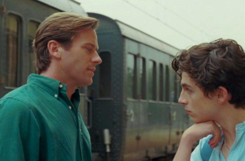 Call Me By Your Name'in Yönetmeni: Timothée ve Armie İkinci Film İçin Geri Dönüyor