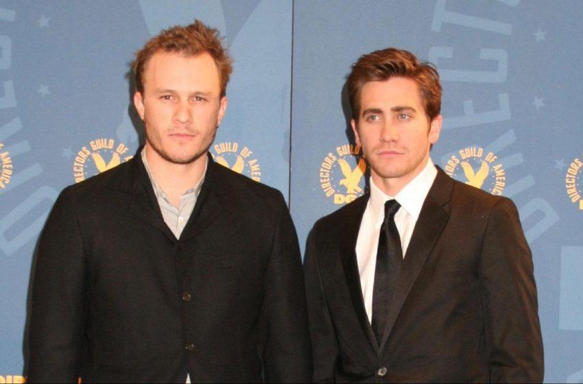 Jake Gyllenhaal: Heath, Oscar'da Brokeback Mountain'e Yönelik Gay Esprilerini Reddetmişti