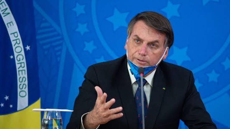 Brezilya Başbakanı: Dünya Sağlık Örgütü Çocukları Mastürbasyon Yapmaya ve Eşcinsel Olmaya Teşvik Ediyor