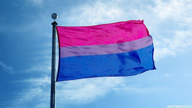BiNet İsimli Bir Organizasyon, Biseksüel Bayrağını Kullanan Herkesten Para Talep Etti!