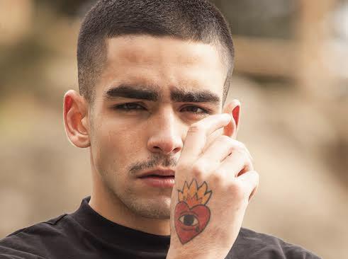 Elite'in Yıldızı Omar Ayuso, Sevgilisini Takipçileriyle Tanıştırdı