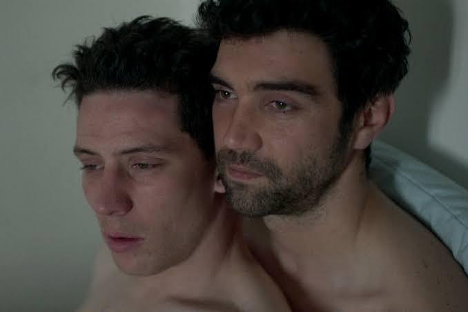 God's Own Country Filminin Seks Sahneleri, Daha Fazla Kar Elde Etsin Diye Kesildi!