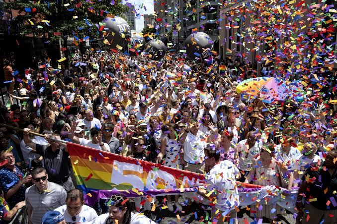 İkonik New York Pride, Bu Sene İlk Kez Televizyonda Yapılacak!