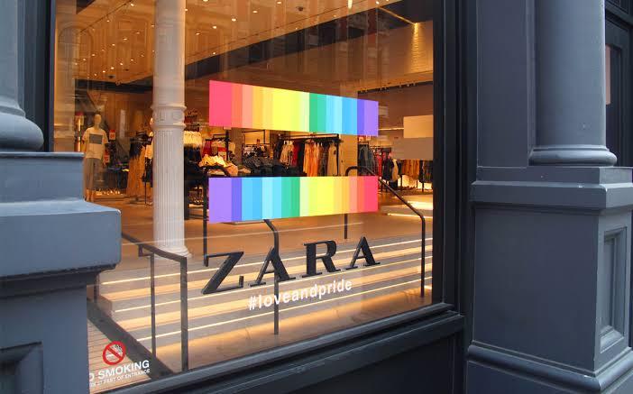 """Zara, Mağazasında Ayrımcılığa Uğrayan Trans Müşterisine """"Duygusal Hasar"""" Nedeniyle 30 Bin Dolar Ödedi"""