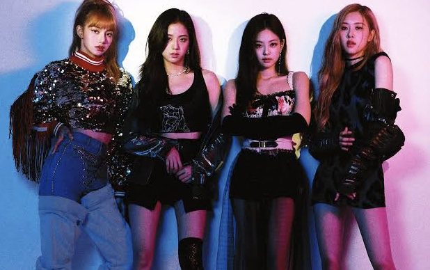 Dünyanın En Önemli Kadın Grubu Blackpink'in Yeni Şarkısı Haziran'da Yayınlanıyor!