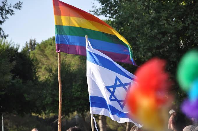 İsrail Mahkemesi, LGBT Desenleri Basmayı Reddeden Bir Matbaaya Ceza Yağdırdı!