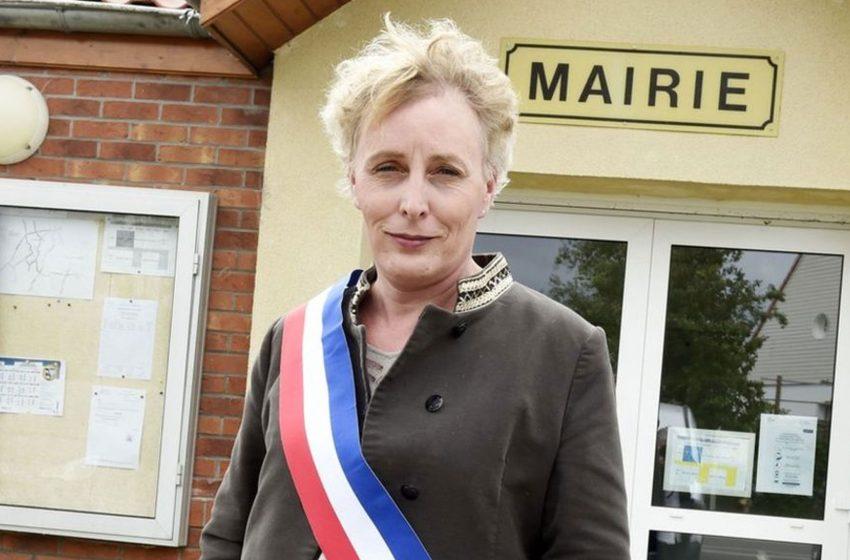 Marie Cau, Fransa'nın İlk Trans Belediye Başkanı Oldu!