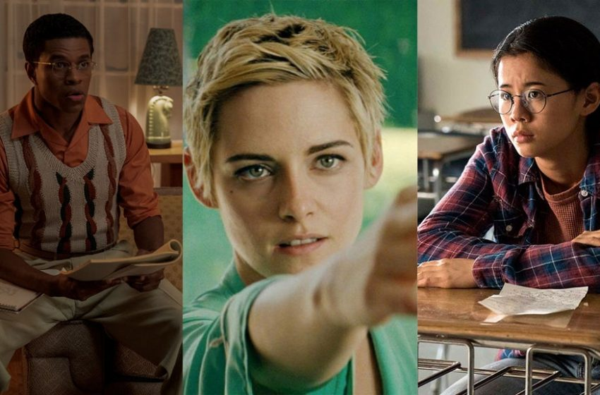 Mayıs Ayında Netflix'te İzleyebileceğiniz Kuir Temalı 8 Dizi ve Film