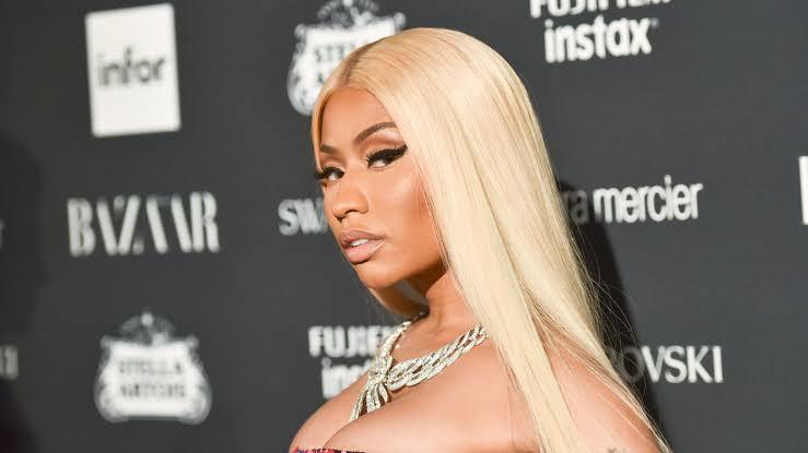 Nicki Minaj: Önceden Biseksüeldim Şimdiyse Heteroseksüel