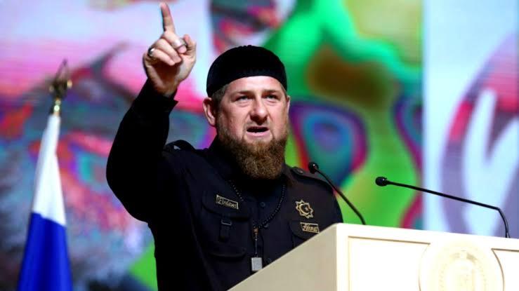 Çeçenistan Başkanı Ramazan Kadirov, Korona Virüs Şüphesiyle Hastaneye Kaldırıldı!