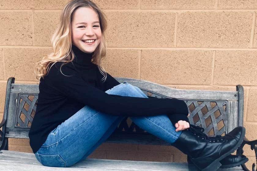 13 Yaşındaki Trans Aktivist Dünyayı Değiştirmek İçin Mücadele Ediyor