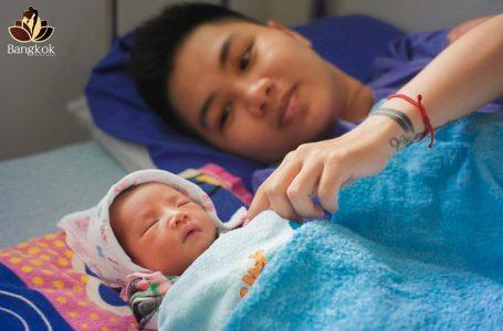Vietnam'da Doğum Yapan İlk Trans Erkek Baba Oldu