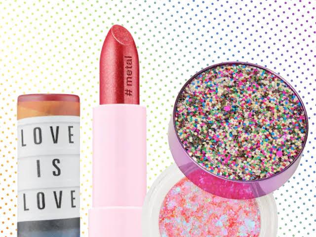 NYX Cosmetics ve Sephora, Pride 2020 Koleksiyonlarını Tanıttı