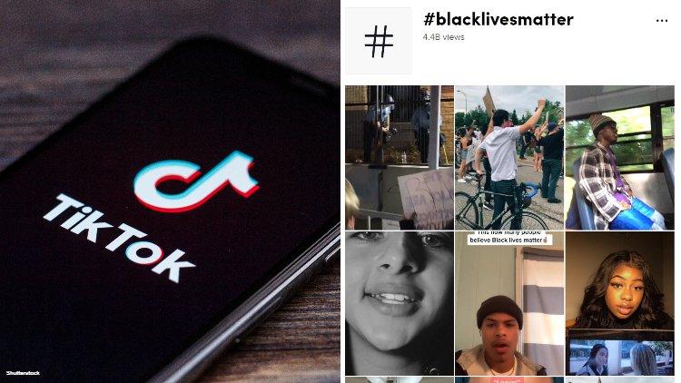 Siyahilere Sansür Uyguladığı İleri Sürülen TikTok, Kullanıcılarından Özür Diledi