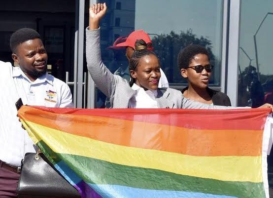Gabon Cumhuriyeti, Eşcinselliğin Yasa Dışı Görülmesini Kaldırmak İçin Oyladı!