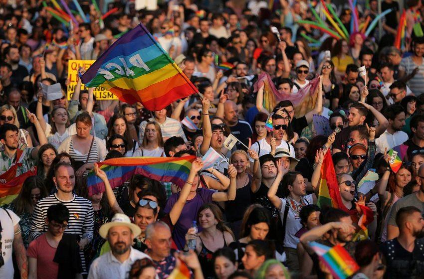 İsviçre, Sonunda Evlilik Eşitliğini Yasallaştırabilir!