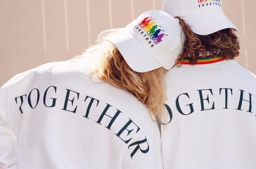 Ralph Lauren, Pride Ayını Kapsül Bir Koleksiyonla Kutluyor!