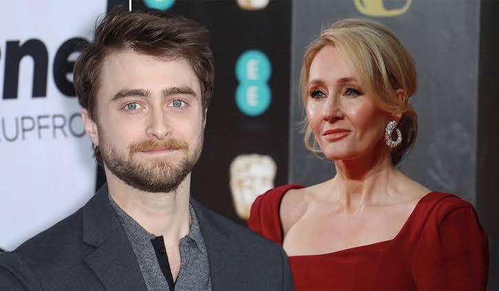 JK Rowling'in Transfobik Söylemlerine Daniel Radcliffe'ten Cevap:Trans Kadınlar Kadındır