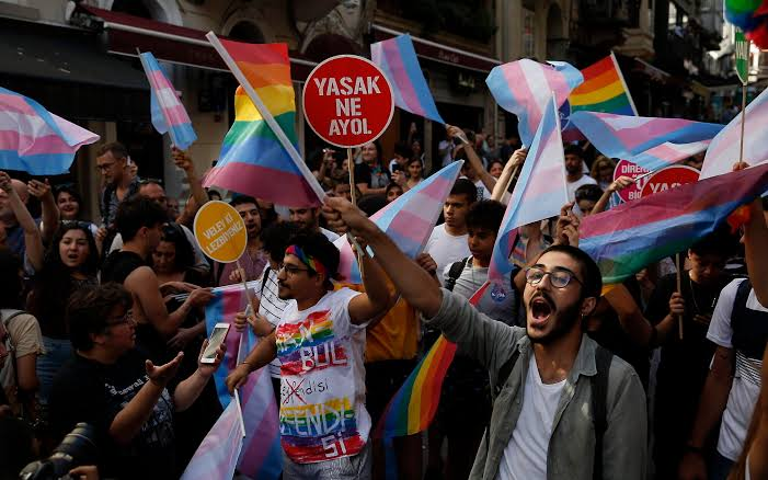 Türkiye'nin Puanını Yükselttiği LGBTİ+ Kabul Edilirliğinde Dünyada Son Durum Ne?