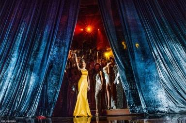Miss International Queen Yarışmasına Trans Kadınlar Damga Vurdu!