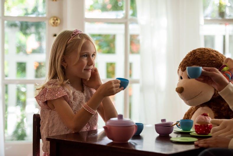 """Trans Oyuncu Kai Shappley Netflix'in """"The Baby Sitters Club"""" Dizisinin Bir Bölümünde Yer Aldı"""