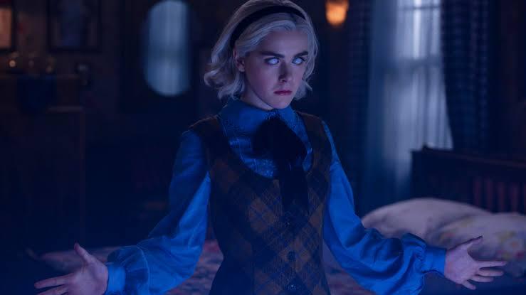 Netflix, Bu Yıl 'Chilling Adventures of Sabrina'yı Sonlandırıyor!