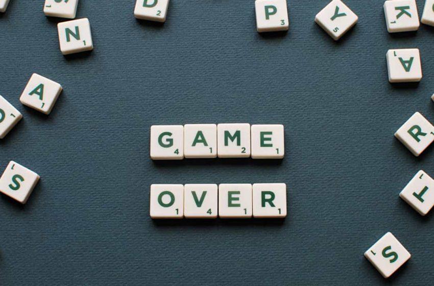 Scrabble, Irkçı ve Homofobik Kelimeleri Kaldırmaya Hazırlanıyor