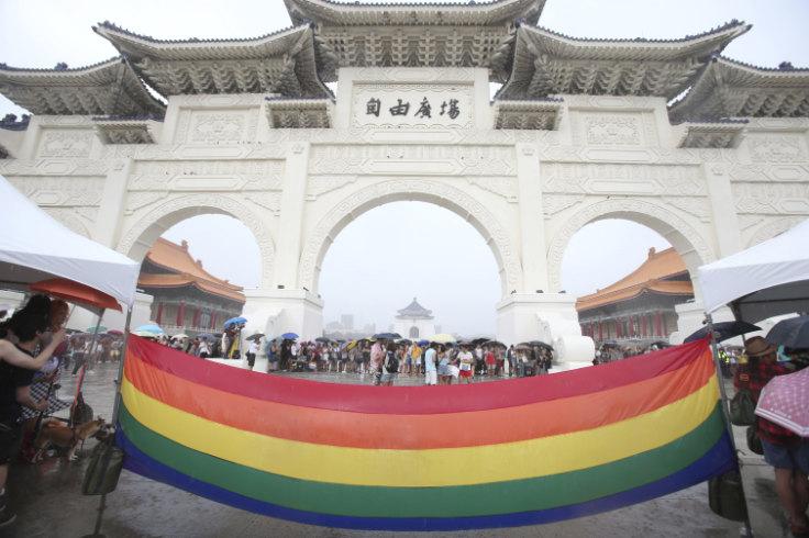 Tayland, Eşcinsel Birlikteliklerini Tanıyan İlk Güneydoğu Asya Ülkesi Olabilir!
