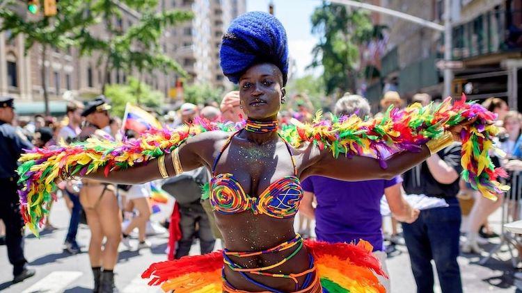Dünyanın İlk Pan-Afrikan Pride Etkinliğine Hazır Olun!