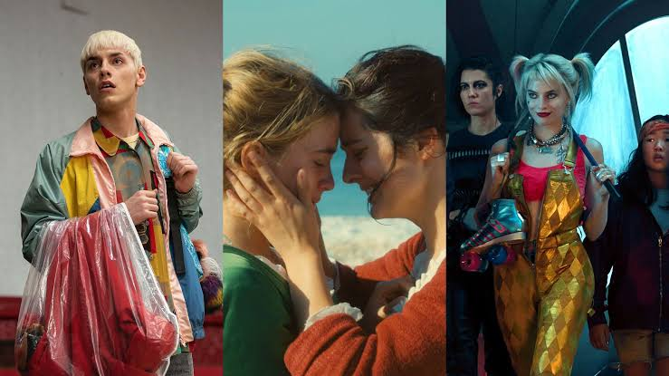 GLAAD: LGB'yi Dahil Edici Filmler Zirve Noktasına Ulaştı!